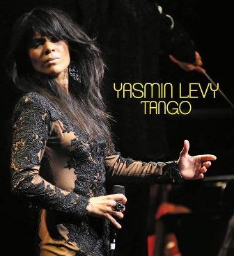 YASMIN LEVY – koncert gwiazdy world music z Izraela