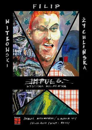 IMPULS - wystawa malarstwa