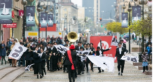 Parada Jazzowa - 51. Jazz nad Odrą