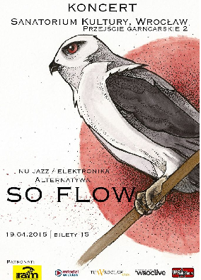 So Flow w Sanatorium Kultury
