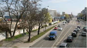 Otwarcie nowego targowiska przy ul. Grabiszyńskiej