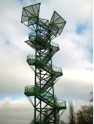 Punkt widokowy w Kotowicach