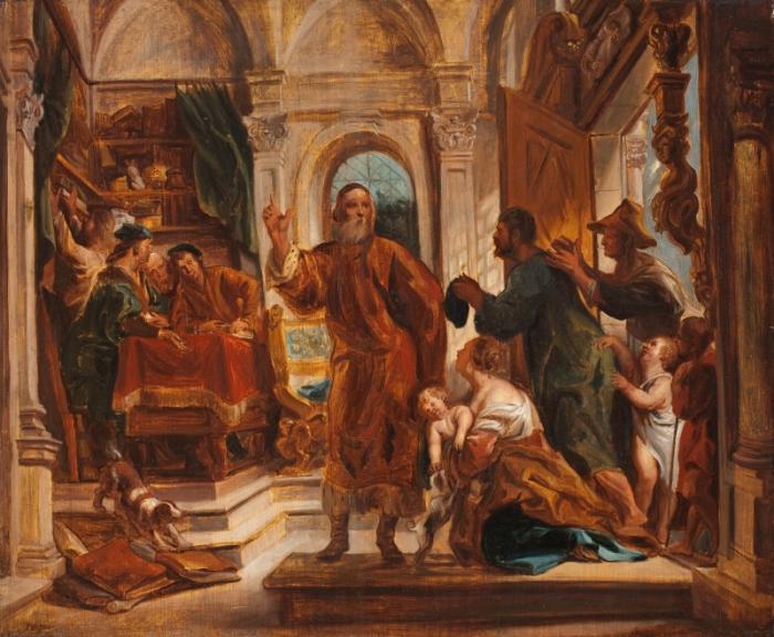 Dzień Wolnej Sztuki w Muzeum Narodowym