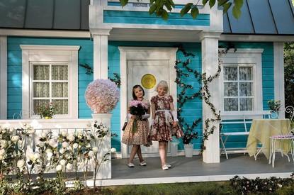 Filmowe poranki w Kinie Nowe Horyzonty - Jill i Joy