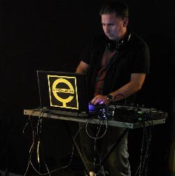 baum electronic & X.A.O. w Centrum Reanimacji Kultury