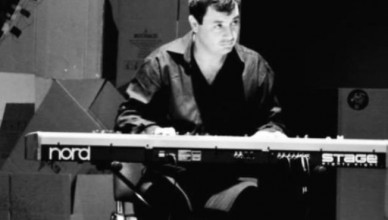 Usein Bekirov Band & Laura Marti