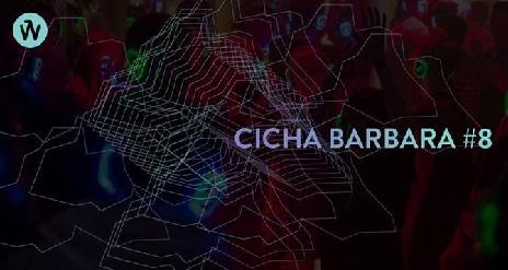 Cicha Barbara – silent disco #8