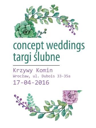 Concept Weddings – Targi Ślubne