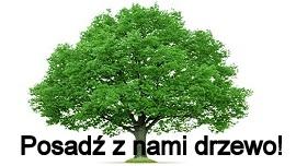 Jubileuszowe sadzenie drzew ze Strażą Miejską