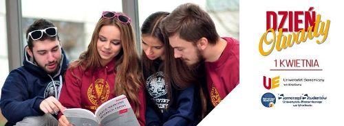 Dzień otwarty Uniwersytetu Ekonomicznego we Wrocławiu
