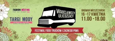 Festiwal Foodtrucków i Zacnego Piwa
