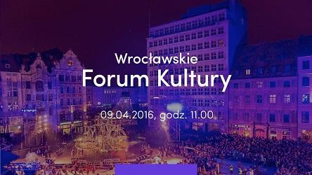 Wrocławskie Forum Kultury