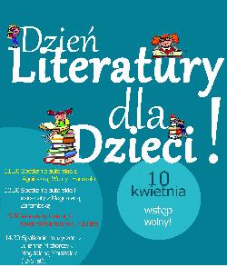 Dzień Literatury dla Dzieci