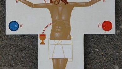 Wystawa: ikona / malarstwo DANYLO MOVCHAN