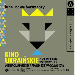 Przegląd kina ukraińskiego