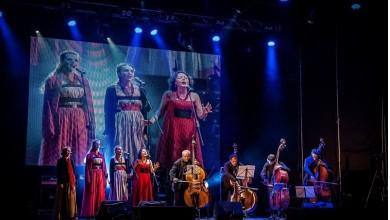 Koncert: Mariana Sadovska – Mark Tokar Projekt /UA