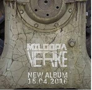 Verke – premiera nowej płyty Miloopy