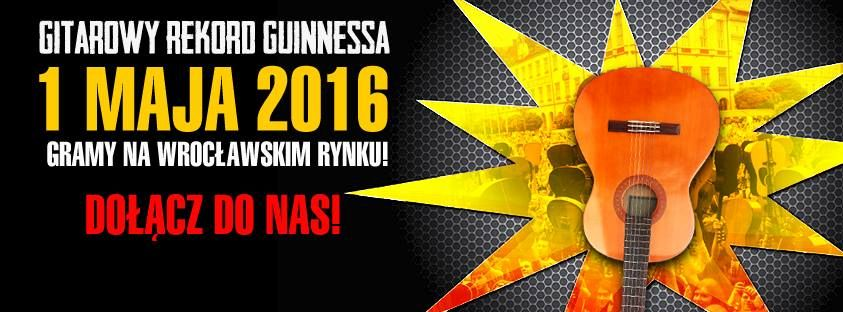 Thanks Jimi Festival – Gitarowy Rekord Guinnessa