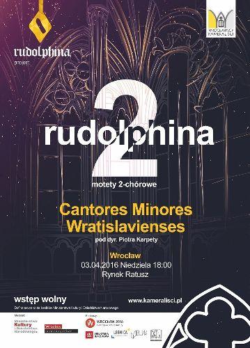 Koncert: Rudolphina 2