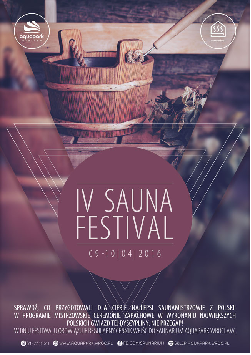 IV Sauna Festiwal