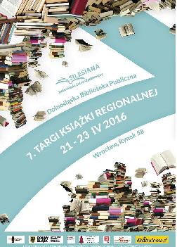 Targi Książki Silesiana 2016
