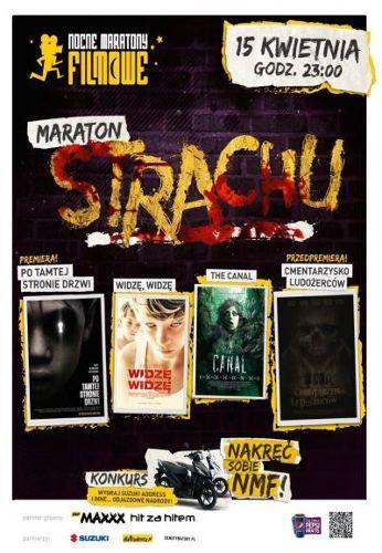 Maraton Strachu