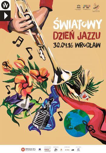 Światowy Dzień Jazzu 2016