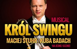 Musical KRÓL SWINGU