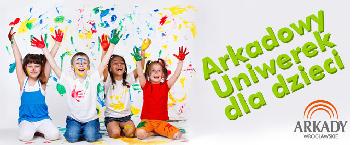 Arkadowy Uniwerek dla Dzieci