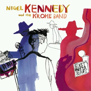Ethno Jazz Festival prezentuje: NIGEL KENNEDY & KROKE