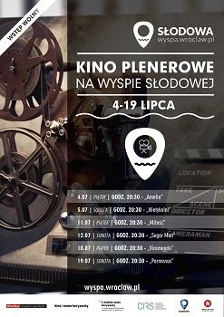 """Kino plenerowe na Wyspie Słodowej - \"""" data-mce-src="""