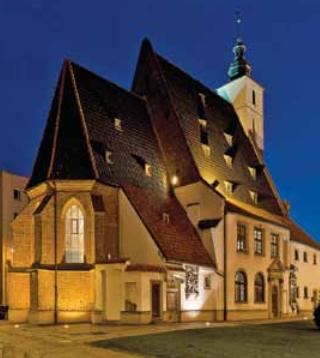 Wieczór otwartych kościołów w ramach spotkania Chrześcijan