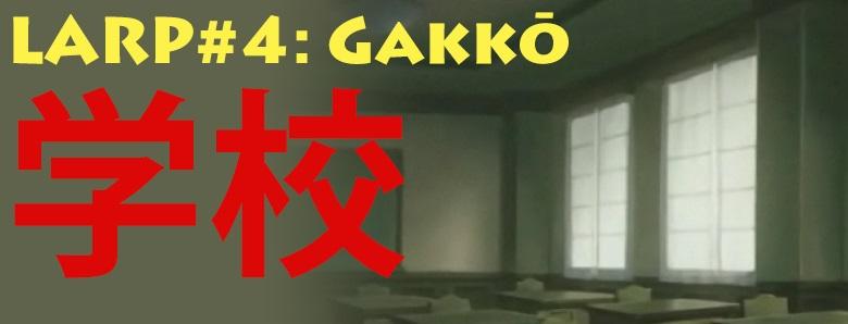 LARP w konwencji japońskiego horroru