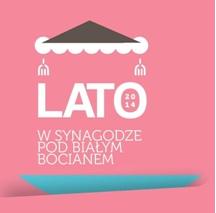 Lato w synagodze pod w Synagodze pod Białym Bocianem - Arystokracji Flamenco