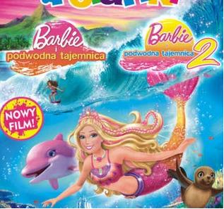 Lipcowe Poranki z Barbie w Multikinie