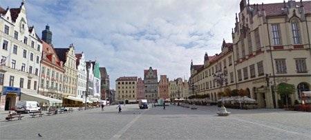 XI Spacery z Przewodnikiem, sobota Promenada Staromiejska, niedziela śladami Anny German