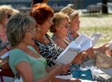 Międzynarodowe Spotkania Muzykujących Rodzin na Wyspie Słodowej