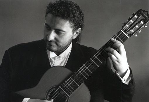 Aniello Desiderio: Mistrz z Neapolu