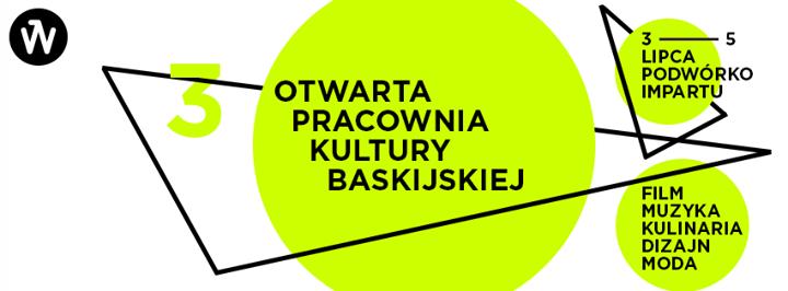 Otwarta Pracownia Kultury Baskijskiej BASK
