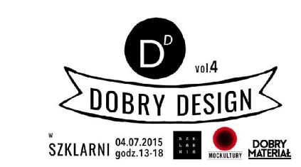 DOBRY DESIGN w Szklarni