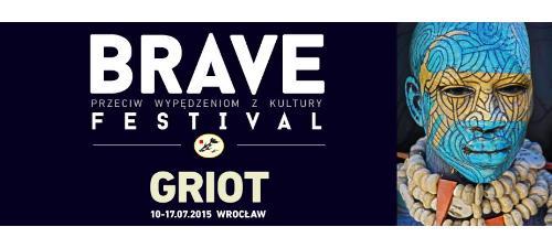 10. Przegląd Filmowy Brave Festival 2015