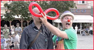 Balonowe warsztaty dla dzieci