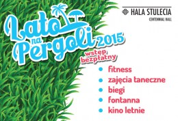Lato na Pergoli 2015 - weekend 22-23 sierpnia
