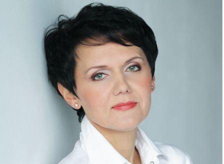 Wieczory w Arsenale: Olga Pasiecznik