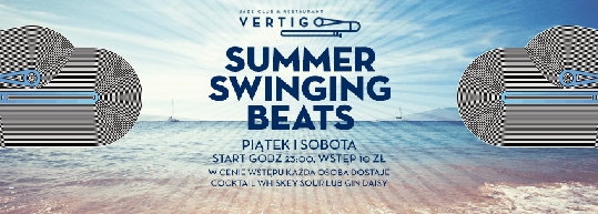 SUMMER SWINGING BEATS