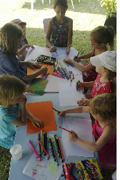 Warsztaty filozoficzno-plastyczne dla dzieci