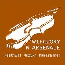 XIX Festiwal Muzyki Kameralnej WIECZORY W ARSENALE