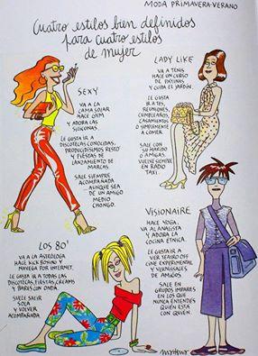 Wymiana ubrań w Ksiągarni Hiszpańskiej