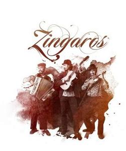 ZINGAROS – muzyka cygańska spotyka tango