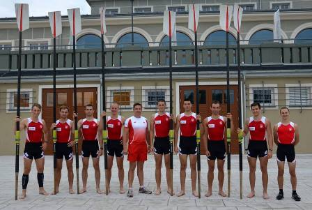 Trenuj z Mistrzem The World Games: Paweł Rańda